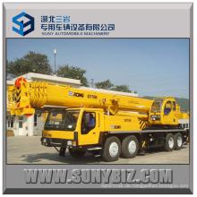 XCMG 70 Ton Hydrauic Truck Kran Qy70k