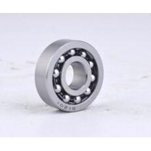 Rodamiento de bolas de acero inoxidable de acero inoxidable (SS1200-SS1210)