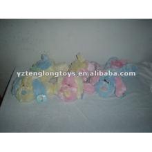 Плюшевые плюшевые игрушки для собак