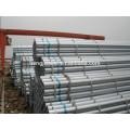 Aço galvanizado para construção de tubos