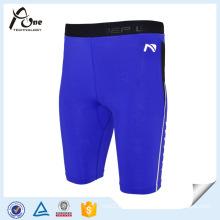 Compression Shorts Yoga Shorts Men′s Gym Shorts