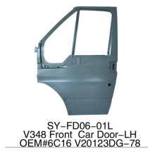 FORD TRANSIT V348 Front Door