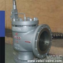 А 216 WCB/ЛДСП/Wc9/из ss304/ss316 продает полноподъемный предохранительный клапан (A46Y)