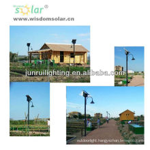 Professional CE Solar LED garden Light,solar park light
