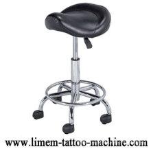 Chaise de tatouage professionnelle de haute qualité