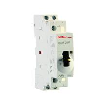 BCH-20M 2P Manual Modular AC Contactors