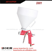 Air Hopper Gun Kunststoffbehälter D001