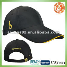 giraffe embroidery baseball cap BC-0112
