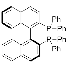 Chiral Chemical CAS Nr. 76189-56-5 (S) -Binap; (S) -2, 2'-Bis (diphenylphosphino) -1,1'-binaphthalin