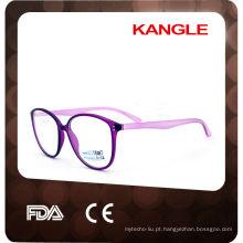 2015 mais novo quadro óptico de design com óculos TR90