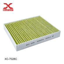 Car Parts Cabin Air Filter OEM 52425938 13271190 1808524 1808059 J13271190 52420930 13271191 for Buick Cadillac Chevrolet