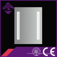 Jnh 138 лучшей прямоугольник продажи новейшей ванной зеркало с подсветкой