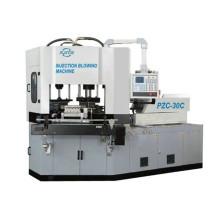 Alta qualidade da máquina de sopro da injeção feita em China