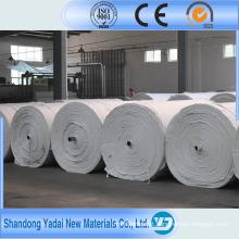 Geotêxteis tecidos não tecidos do animal de estimação dos PP da fabricação para o Constraction da estrada