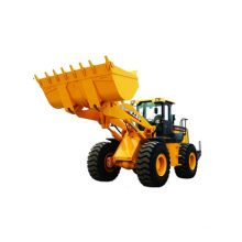 Wheel Loader 5 Ton XCMG Brand Lw500f with CE Certificate