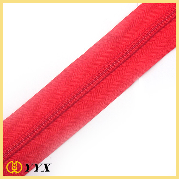 Continuous Long Chain Nylon Zipper Roll