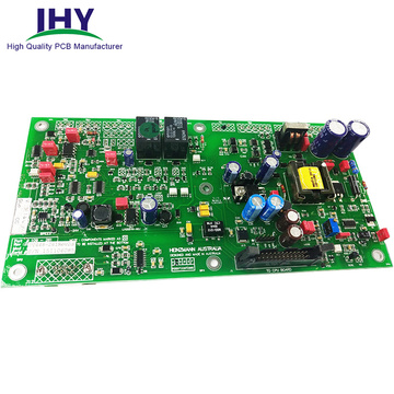Shenzhen PCB Factory Quick Turn PCB Assembly