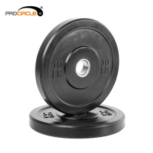Custom Made Gymnastic Exercise Cast Iron Weight Plate