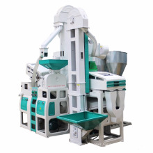 combined rice mill machine ctnm15D factory
