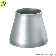 High Quality Stainless Steel Pipe Fitting Concentric Reducer