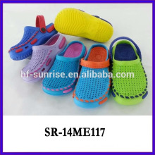2014 latest EVA cheap cheap slippers men