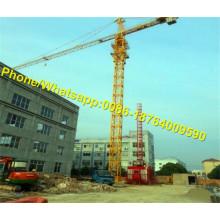 Grue à tour de construction de grande hauteur QTZ250-7030-16T