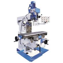 Turret Drilling Milling Machine (X6332Z)