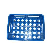 Überlegene stabile kundengebundene geformte Plastikfrucht-Kisten-Einspritzungs-Kasten-Form
