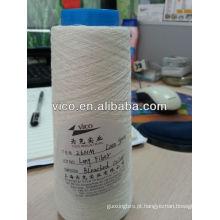 26 NM 100% fio de linho na China