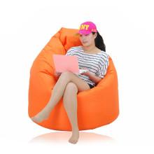 Bolsa de frijol de interior para adultos cubierta de sofá