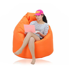Adulto indoor feijão saco de sofá indoor saco de feijão acolhedor por atacado