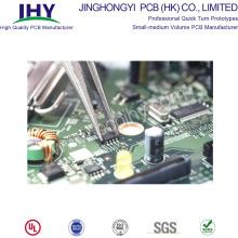 Serviços de montagem de PCB de protótipos