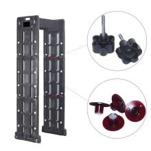 Detector de Metales de Archway con control remoto de alta sensibilidad móvil al aire libre
