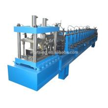 Full Automatic YTSING-YD-0937 C Purlin Roll Forming Machine for Building Steel