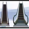 Deeoo жилого дешевой цене Домашний эскалатор с низкой ценой