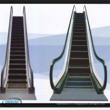 Deeoo résidentiel bon marché maison escalator à bas prix