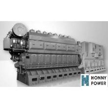 700kW-4180kW Generador Diesel de Combustible Pesado