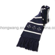 Promotion Winter Warm Knitting Acrylic Scarf