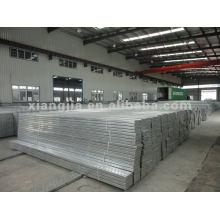 Échafaudage Steel Board / Échafaudages Catwalk