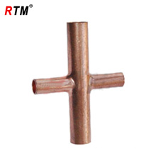 Reduzierung Kreuz Kupferfitting Hersteller