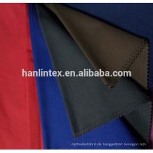 Heißes verkaufendes Futtergewebe 65 Polyester 35 Baumwollgewebe-Beutelgewebe
