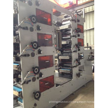 Flexo Printing Machine with 8 Color