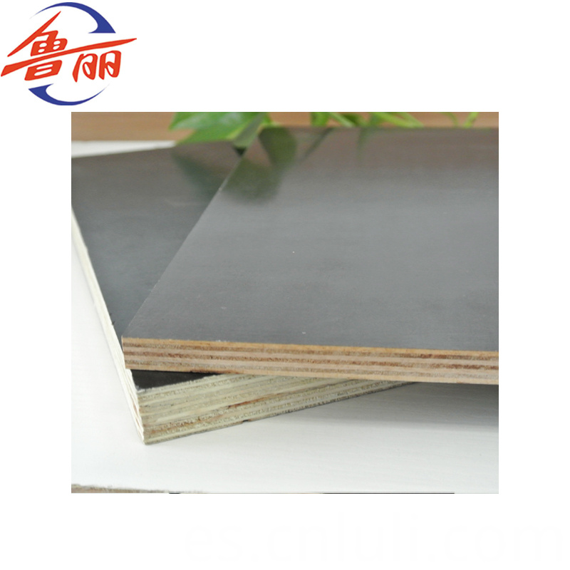 12mm Film Faced Plywood