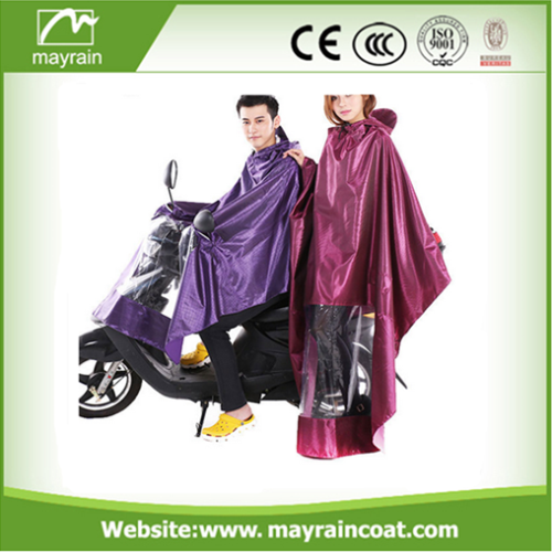 Bicycle Raincoat Poncho