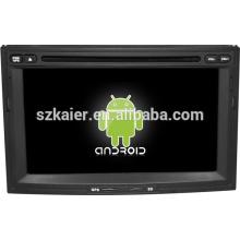 Auto Android DVD-Navigator für Peugeot 3008/5008 mit GPS / Bluetooth / TV / 3G / WIFI
