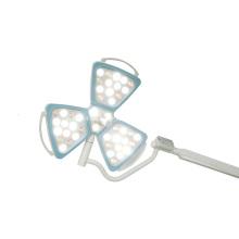 Blumenart LED ot Licht