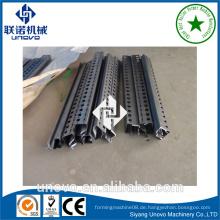 Schaltschrank-Stahlprofil