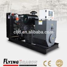 60kva China billig Diesel Generator 50kw Diesel Generator Preis