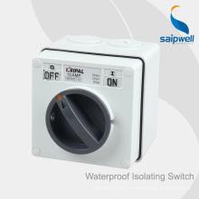 SAIP Switch Box Тип и степень защиты IP66 пластиковая розетка 56SW110