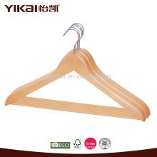 Chemise et pantalon de suspension en bois